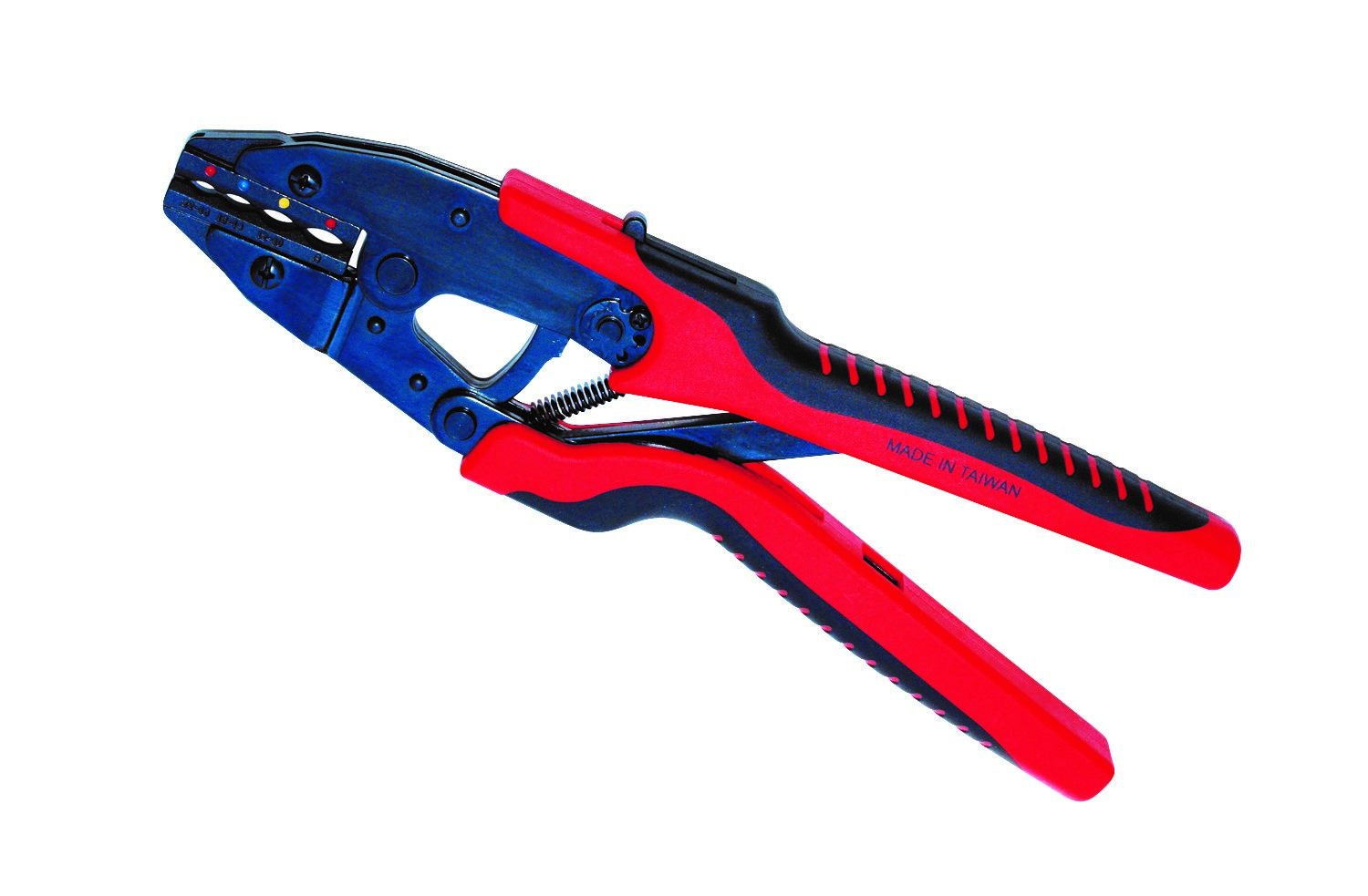 Deluxe Ratchet Crimp Tool